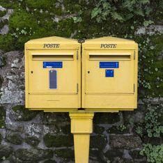 Interdit de donner de l'argent aux SDF : l'affichette d'un bureau de poste choque