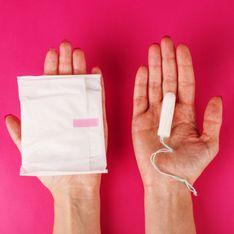 Encore du glyphosate dans les serviettes hygiéniques et tampons, même bio