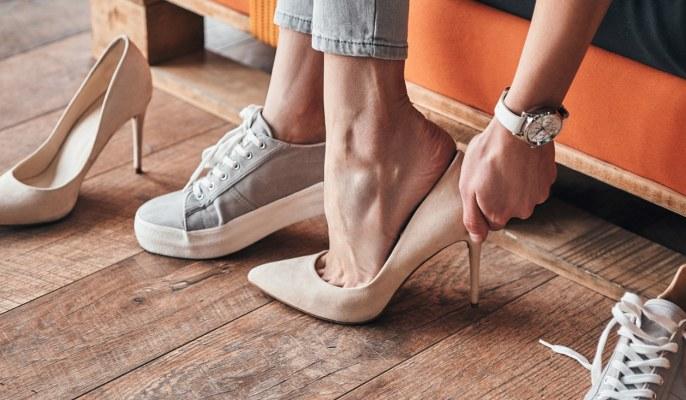 Come abbinare i pantaloni alle scarpe da uomo: 5 look da