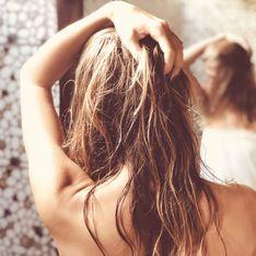 ¿Por qué es necesario exfoliar el cuero cabelludo para lucir un pelo fuerte?