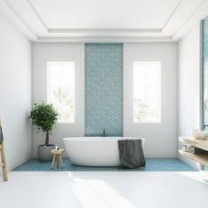 Gli accessori più originali e di tendenza per rinnovare il bagno