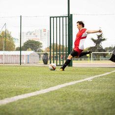 Veronica Noseda, le foot comme outil d'empowerment