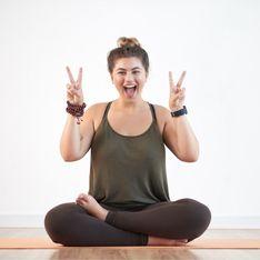 Les postures parfaites pour débuter le yoga (même quand on n'est pas souple !)