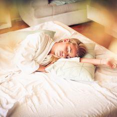 D'après une étude, trop dormir serait aussi dangereux que le manque de sommeil