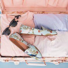5 consigli e accessori per preparare una valigia senza difetti
