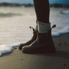 Relookez vos chevilles avec ces chaussettes trop mignonnes