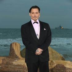 Johnny Depp accuse Amber Heard de violences conjugales
