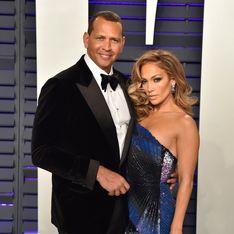 Jennifer Lopez va se remarier ! Elle dévoile une bague impressionnante