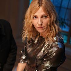 Le film parle de ce que je vis Sandrine Kiberlain est Héloïse dans Mon bébé (interview)