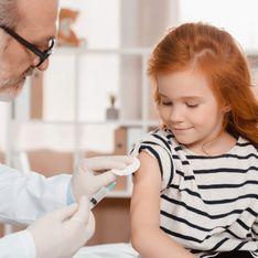 En Italie, l'école interdite aux enfants non-vaccinés