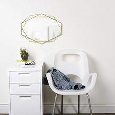 5 originales espejos para decorar tu casa con estilo