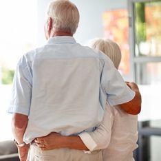 L'espérance de vie augmente beaucoup plus lentement en France, surtout chez la femme
