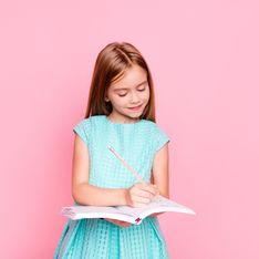 Scrivere al contrario: come e perché i bambini a volte scrivono al contrario?