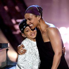 Magique ! Alicia Keys monte sur scène avec son fils de 8 ans au piano