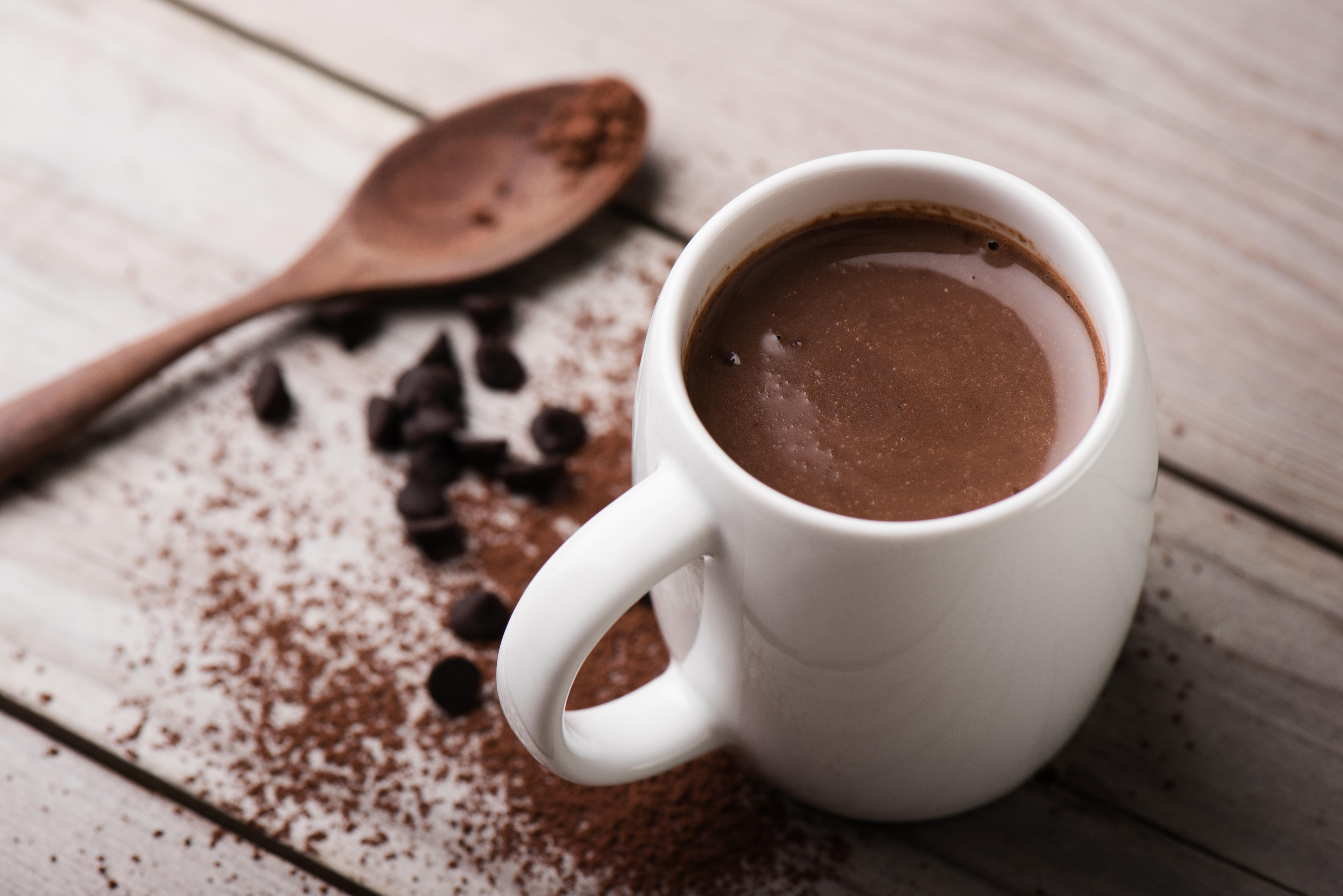 Comment faire un bon chocolat chaud ?