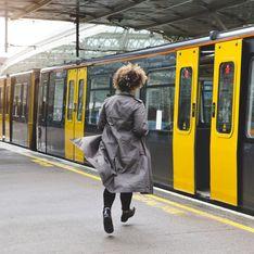 Aujourd'hui, un tarif réduit est proposé aux femmes pour les transports en commun de Berlin