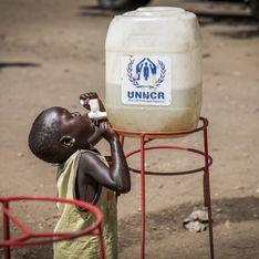 Deux milliards de personnes n'ont pas accès à l'eau potable dans le monde
