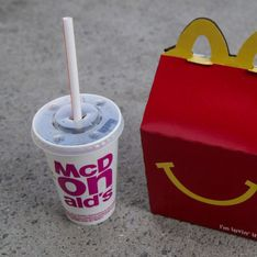 La fin du cheeseburger dans le Happy Meal chez McDonald's ?