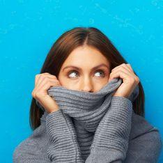 Knutschfleck wegbekommen: 5 SOS-Tipps, die schnell helfen
