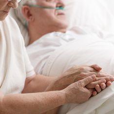 40 % des Belges favorables à l'arrêt des soins pour les personnes de plus de 85 ans