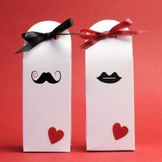 Bomboniere matrimonio 2019: le 10 tendenze più originali per le tue nozze
