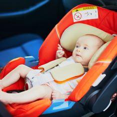 Faut-il placer le siège-auto dos à la route ou pas ? Conseils pour voyager en sécurité