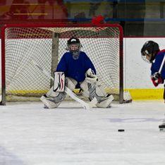 Ces hockeyeuses ont été interdites de finale pour laisser leur place à des garçons
