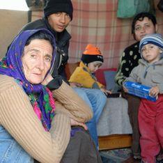Victimes de terribles rumeurs sur les réseaux sociaux, les Roms vivent désormais dans la peur