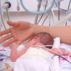 Bébés prématurés : le seuil de viabilité recule d'une semaine tous les 10 ans