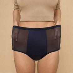 Pratique et écolo, la culotte menstruelle révolutionne nos règles