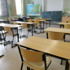 Des niveaux inquiétants de particules fines détectés dans les salles de classe