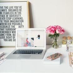 Organiser et décorer son bureau: nos idées