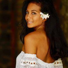 Vaimalama Chaves, Miss France 2019, répond aux critiques sur sa récente prise de poids