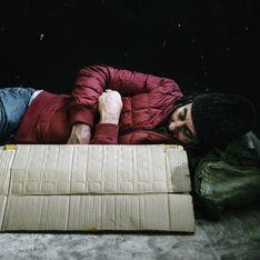 La Fondation Abbé Pierre et l'Armée du Salut s'engagent contre la fin de la trêve hivernale