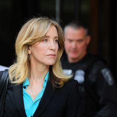 Felicity Huffman exprime sa honte d'avoir trahi sa fille