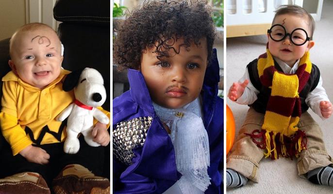 Costumi di Carnevale per bambini  i vestiti più originali e divertenti 1cbfa08e106