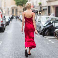 Slip Dress: So vielseitig lässt sich der Lingerie-Look im Alltag stylen
