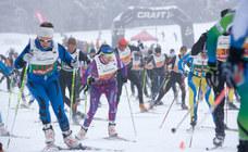 Course trans' Champsaurine-Gap : mettez-vous au ski de fond !