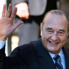 Jacques Chirac s'est éteint à l'âge de 86 ans