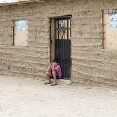 Privé d'électricité, ce petit Péruvien qui fait ses devoirs dans la rue émeut la Toile