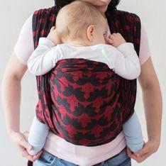 5 Dinge, bei denen dir eine Babytrage helfen kann