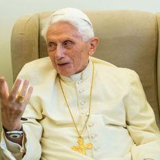Benoît XVI s'exprime sur la pédophilie dans l'Église et choque