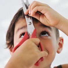 Ses enfants voulaient jouer au coiffeur... le résultat vous fera mourir de rire