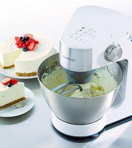 Quel robot pour la pâtisserie : robot multifonction ou robot pâtissier ?