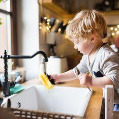 Dans cette école, les cours de tâches ménagères sont obligatoires pour les garçons (vidéo)