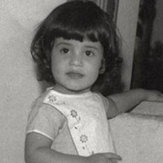 Reconnaitrez-vous cette animatrice télé sur cette photo d'enfance ?