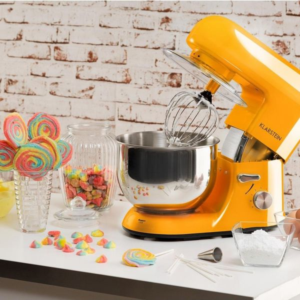 Quel robot pâtissier pas cher choisir ? Sélection des robots performants à petit prix