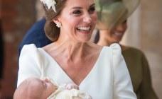Pour ses un an, Kensington Palace dévoile trois photos exclusives du prince Louis
