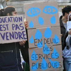 La hausse des frais de scolarité pour les étudiants étrangers confirmée