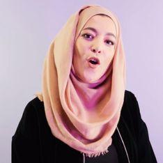 Elle reprend le clip féministe d'Angèle Balance ton quoi pour dénoncer l'islamophobie (vidéo)